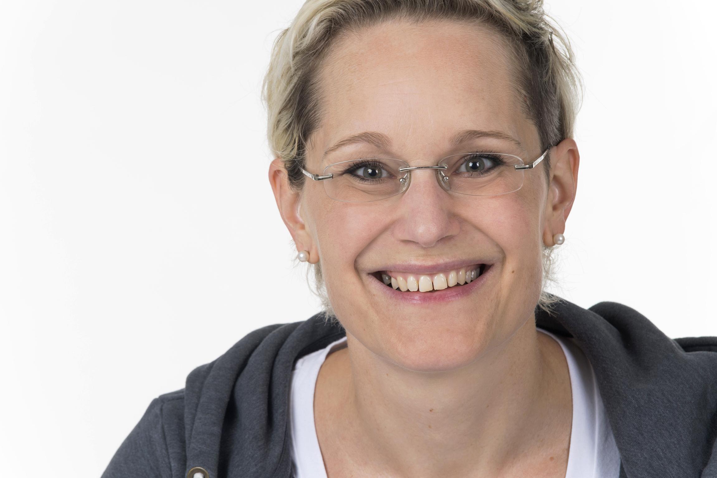 Claudia Thomsen